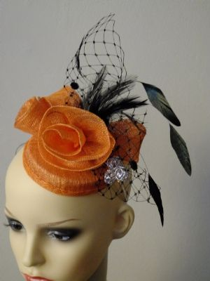 wedding Hats Fascinators - hanna