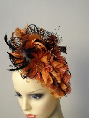 wedding Hats Fascinators - SUZI