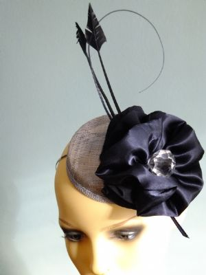 wedding Hats Fascinators - ZOE
