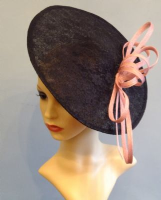 wedding Hats Fascinators - TRACY