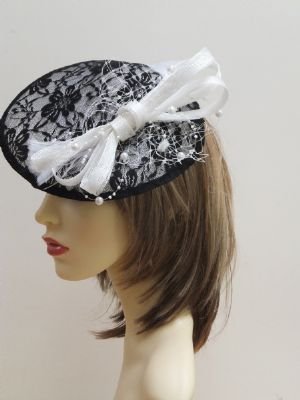 wedding Hats Fascinators - lucy