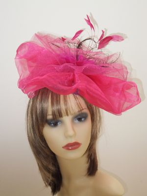 wedding Hats Fascinators - MILLI
