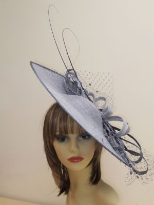 wedding Hats Fascinators - JANET