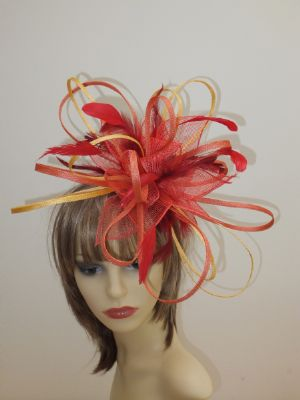 wedding Hats Fascinators - JEAN
