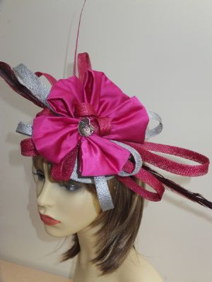 wedding Hats Fascinators - SALLY